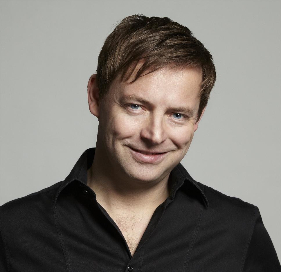 Bernd Oliver Fröhlich
